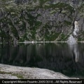 Lago Costabrunella-Forcella Quarazza-Forcella Segura-Forcella Orsera-Forcella Buse Todesche