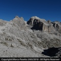 Pale di San Martino-Fradusta